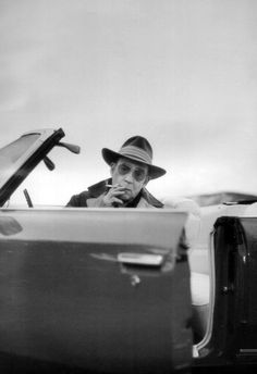 """""""This is the fast lane, folks…and some of us like it here."""" — Hunter S. Thompson"""
