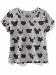 Toddler Girls Clothes: Graphic Tees   Old Navy