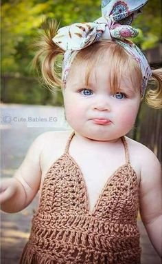 She is so sweet Cute Kids Pics, Cute Baby Pictures, Baby Photos, Baby Kind, Cute Baby Girl, Baby Love, Newborn Baby Photography, Children Photography, Beautiful Children