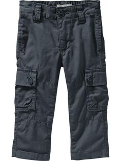 Skinny Cargo Pants for Baby Product Image