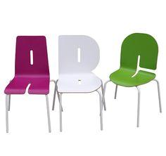 Collection - Typographia - Kids - TABISSO Design Furniture