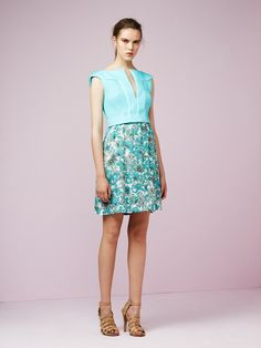 Thakoon Resort 2013 - Review - Collections - Vogue