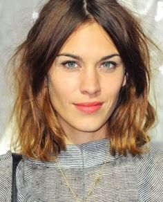 The Chair Alexa Chung lob