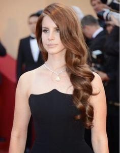 + Carolina Estilo + El estilo de Lana Del Rey