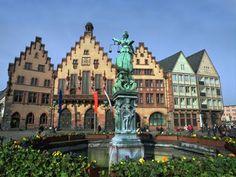 Frankfurt Romer