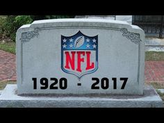 The End of NFL Football? - YouTube