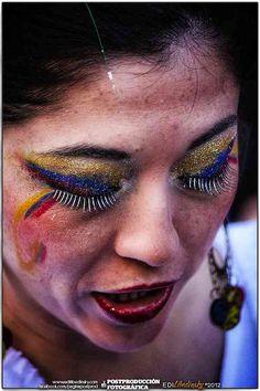 Buenos Aires Celebra Colombia 2012