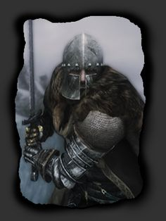 Hedge Knight Armor at Skyrim Nexus - mods and community