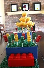 lego cakepop instructions