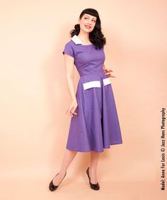 Day Dresses | 1950s Dresses from Vivien of Holloway