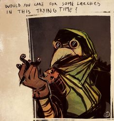 """25 Dungeons & Dragons Posts That Are As Seductive As A Bard - Funny memes that """"GET IT"""" and want you to too. Get the latest funniest memes and keep up what is going on in the meme-o-sphere. My Character, Character Design, Character Inspiration, Plauge Doctor, Darkest Dungeon, Black Death, Dark Memes, History Memes, Pretty Art"""