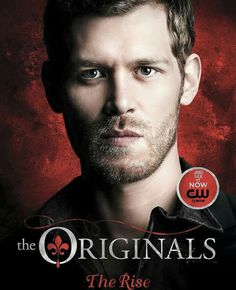 Nicklaus Mikaelson - The originals