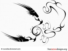 another Scorpio design I like