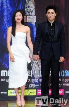 Ha ji won dating joo jin mo