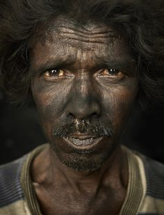 Coal Mines – Photographer Ken Hermann