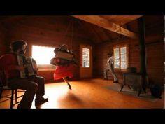 Le Cirque Alfonse - Timber 阿爾馮斯馬戲團與《伐木樂園》的歡樂溯源
