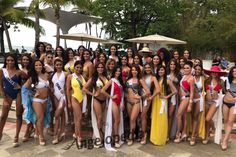 Miss Universe Puerto Rico 2017 Live Telecast, Date, Time and Venue