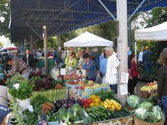 Traverse City Farmers Market