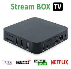 Promo : StreamBox