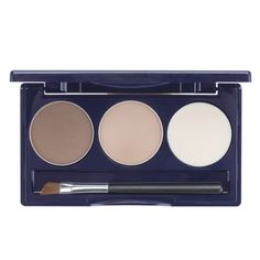 Motives® Essential Brow Kit - Includes 1 Wax and 2 Powders