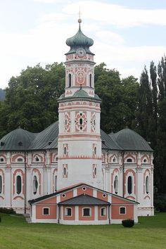 ✯ Karls Church - Austria