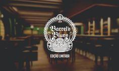 Barrel's Blues Premium Beer