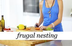 How to keep your home (and yourself) glowing on the cheap Frugal, Basic Tank Top, Summer Dresses, Tank Tops, Women, Fashion, Halter Tops, Moda, Summer Sundresses