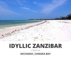 Michamvi, Zanzibar