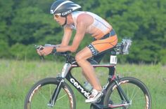 How to implement OSMO products into Triathlon racing and training « Osmo Nutrition