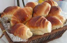 Receitas de pães para fazer em casa
