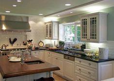 beyaz country mutfak modelleri dolap kapak zemin ve tezgah rengi secimi (7)