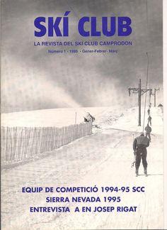 Año 1.995 y 15 páginas en catalan.