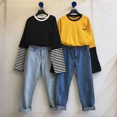 Hipster Outfits – Page 2787320970 – Lady Dress Designs Grunge Outfits, Hipster Outfits, Retro Outfits, Grunge Fashion, 80s Fashion, Fasion, Fall Outfits, Vintage Outfits, Casual Outfits