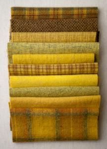 purl soho | products | item | mini textured felted wool bundles (mary flanagan)