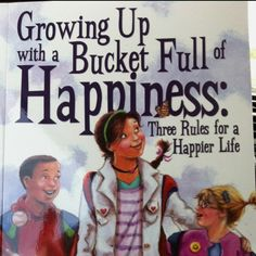 The follow up to 'Have you filled a bucket today?'. Geared towards upper elementary kids.