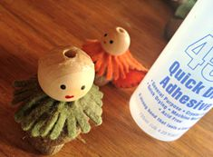 Gumnut Gnome Tutorial | Elfin Trail Christmas Decorations Australian, Australian Christmas, Gnome Tutorial, Olive Tree, Gnomes, Trail, Patches, Christmas Ornaments, Holiday Decor