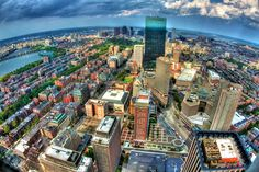 What Does It Really Cost to Live in Boston? Apartment Therapy's Cost of Living Report: Boston 2012