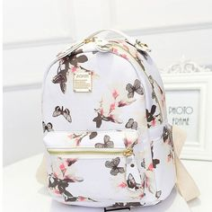 4688ac2a349 88 Best Girls school bags images   Fashion backpack, Backpack bags ...
