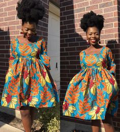 Great Latest African fashion clothing looks Hacks 3894265222 African Print Dresses, African Fashion Dresses, African Attire, African Wear, African Dress, Fashion Outfits, African Style, Fashion Ideas, African Prints
