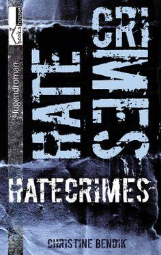 Mein Buchtipp: Hatecrimes, bookshouse Verlag