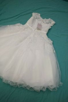 be93265346 14 Best Communion Dress images in 2019