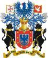 Bandeiras e brasões subnacionais de Portugal – Wikipédia, a enciclopédia livre