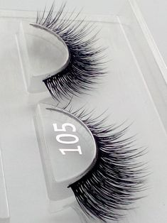 Baby Doll - The Ultimate Lashes for every occasion Silk Lashes, Mink Eyelashes, Mink Lash Extensions, Types Of Eyes, False Lashes, All About Eyes, Baby Dolls, 3d, Luxury