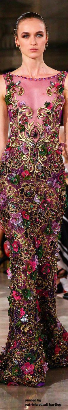 Georges Hobeika Fall 2016-17 Couture