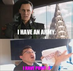 Markiplier Meme | deviantART: More Like Loki vs markiplier by ~PivotNaza