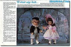 ❤ Page originale Marie Françoise , MODES ET TRAVAUX, Décembre 1977 ❤ : 1,99 EUR
