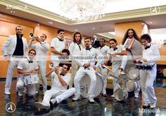 Twist Parade Live Music, Wedding Ceremony, Entertaining, Weddings, Mariage, Wedding, Hilarious, Marriage, Casamento