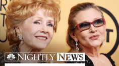 Debbie Reynolds, Hollywood Icon Dies Day After Daughter Carrie Fisher | ...