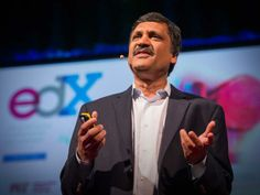 Anant Agarwal: Why massive open online courses (still) matter | Talk Video | TED