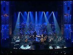 Madredeus & Flemish Radio Orchestra - Euforia (Full Concert Part 1 of 2) - YouTube